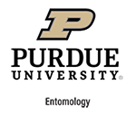 Purdue University Entomology co-brand logo
