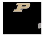 Purdue University FNR logo